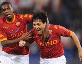 Đội hình tiêu biểu vòng 9 Serie A