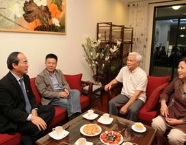 GS. Ngô Bảo Châu được cấp nhà mới ở Vincom
