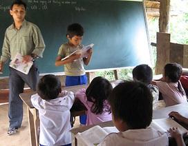 Coi trọng dạy Tiếng Việt cho học sinh miền núi