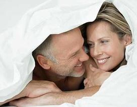 Hiếm muộn vì vợ chồng chênh lệch nhiều tuổi?