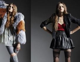 Những bộ cánh đắt hàng nhất của Topshop và Zara