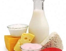 Cách ăn khôn ngoan các sản phẩm từ sữa