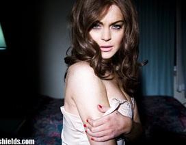 "Lindsay Lohan mất vai ""sao"" phim mát"