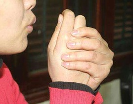 Mùa đông và các bệnh ở chân tay