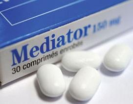 Cấm lưu hành trên toàn quốc thuốc trị tiểu đường Mediator