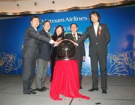 Khai trương đường bay thẳng TPHCM - Bắc Kinh