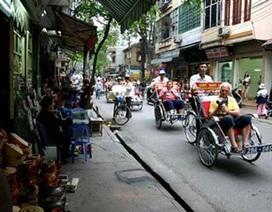 Du lịch Hà Nội hướng tới phát triển bền vững