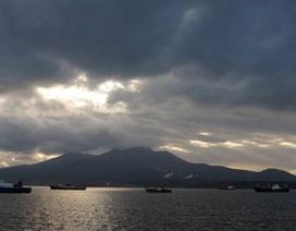 Nga bác tin bắn cảnh cáo tàu cá Nhật