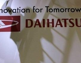 Daihatsu sản xuất xe giá rẻ cho thị trường ĐNÁ