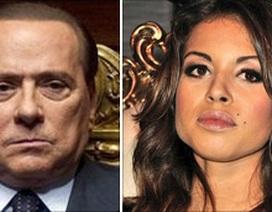Thủ tướng Italia ra toà vì bê bối tình dục