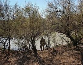 Đặc vụ Mỹ bị bắn chết ở Mexico