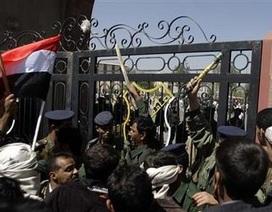 Hiệu ứng biểu tình Tunisia, Ai Cập lan rộng Trung Đông, Bắc Phi