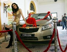 Cập nhật giá xe GM Hàn Quốc