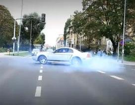 Ford Mustang - Niềm đam mê bất tận
