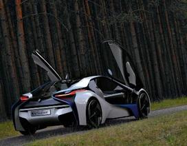 BMW thành lập thương hiệu con