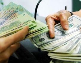 Giá USD tăng trần lên mức 20.905 VND