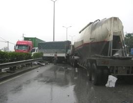 Bồi thường thiệt hại trong trường hợp lái xe ô tô gây tai nạn giao thông?