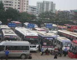 Doanh nghiệp vận tải Hà Nội tăng 20% giá vé