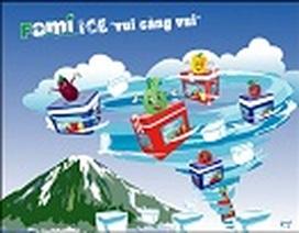Cơn lốc Thùng giữ lạnh Fami Ice