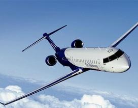 Air Mekong thực hiện thành công chuyến bay đầu tiên Hà Nội - Phú Quốc