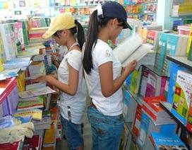 Giá sách giáo khoa bất ngờ tăng tới 16,9%