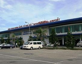 Tạm đóng cửa sân bay Phú Bài 1 tháng để sửa chữa