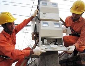 Không tiết giảm điện trong tháng 5