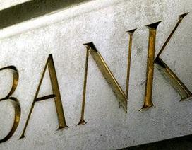 EU điều tra các ngân hàng lớn của Mỹ, châu Âu