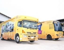 Trung Quốc đề nghị đưa 1.000 ôtô vào du lịch Việt Nam