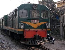Giá nhiên liệu cao, vận tải hàng hóa đường sắt phải tăng phí phụ thu