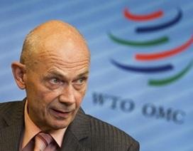 Các nước tìm giải pháp cứu vòng đàm phán Doha