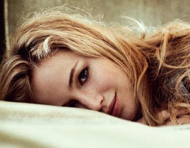 Jennifer Lawrence xinh tươi, quyến rũ