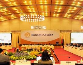 Bế mạc Hội nghị thường niên ADB lần thứ 44