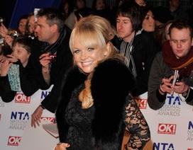 Cựu thành viên Spice Girls sinh con trai thứ hai