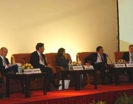 Kêu gọi hợp tác công - tư vì châu Á phát triển