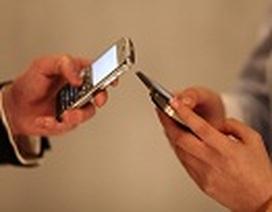 Giảm 6,5% khi nạp tiền điện thoại qua VPB VnTopup