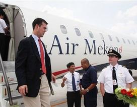 Đến lượt Air Mekong tăng giá vé