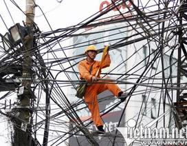 Lịch cắt điện ngày 10/5 tại TP. Hồ Chí Minh
