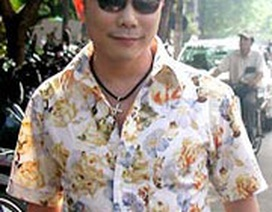 Jimmi Nguyễn làm phim vì khao khát cái đẹp