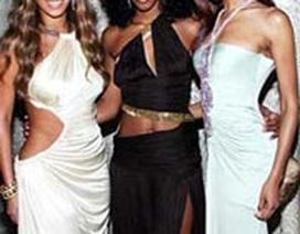 Destiny's Child phát hành album #1's để chia tay khán giả