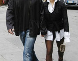 Nick và Jessica hạnh phúc bên nhau