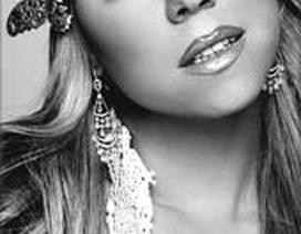 Mariah Carey trở lại