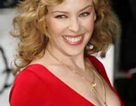 Kylie Minogue trở lại