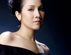 Mỹ Linh tham gia Asian Divas