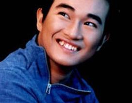 Minh Quân đóng phim Hàn Quốc