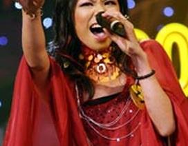 Vương Dung sẽ tham dự liên hoan Pop quốc tế