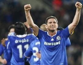 Lampard ngại đụng Liverpool tại tứ kết