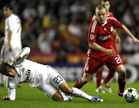 Bilbao - Real Madrid: Rũ bùn đứng dậy...