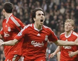 Liverpool hùng dũng đánh gục Real Madrid tại Bernabeu