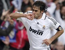 Raul e ngại mối hiểm họa mang tên Torres